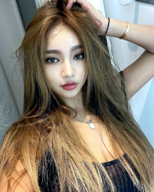hot japanese woman
