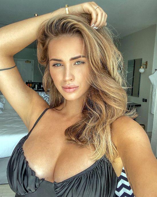 hot sweden girl