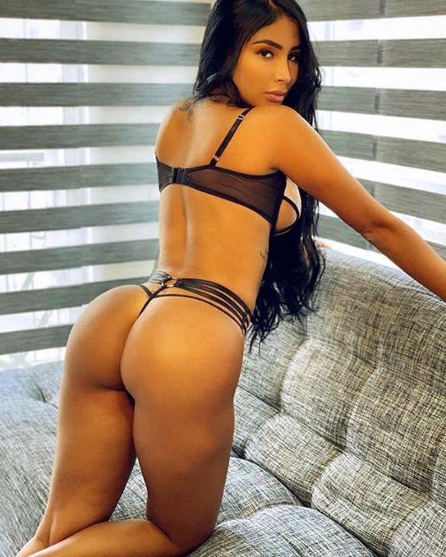 hot mexican woman