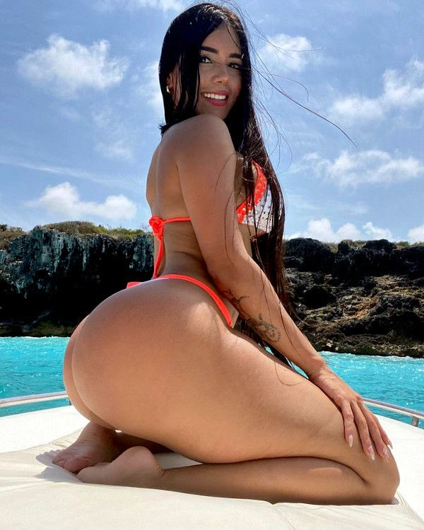 Hot girls young mexican Things To