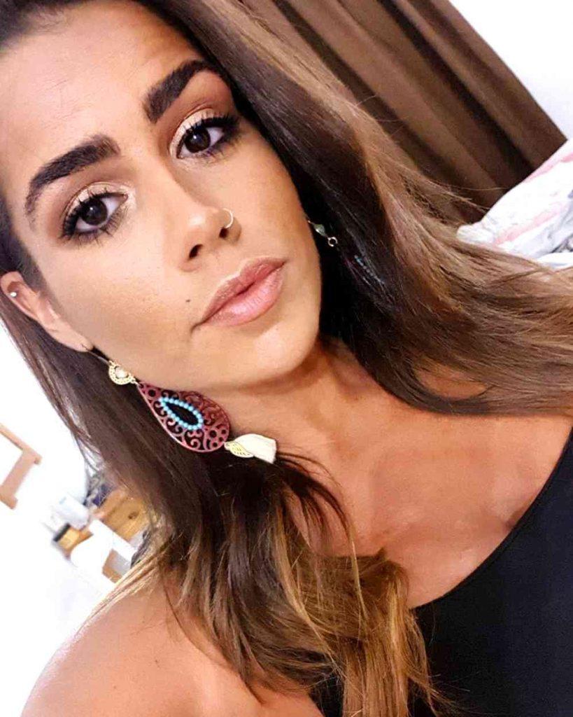 beautiful greek woman