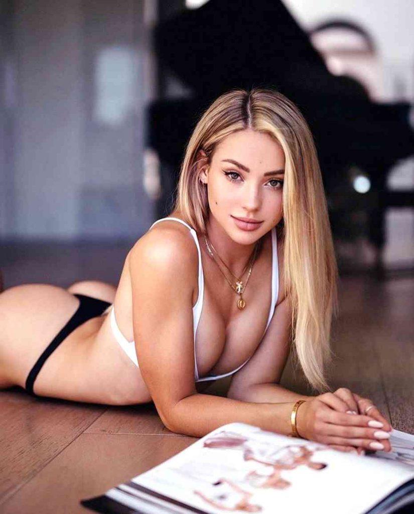 hot irish girl